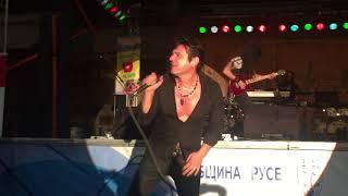 EVERYBODY LOVES EILEEN - MILJENKO MATIJEVIC - STEELHEART 15.09.2017 RUSE, BULGARIA