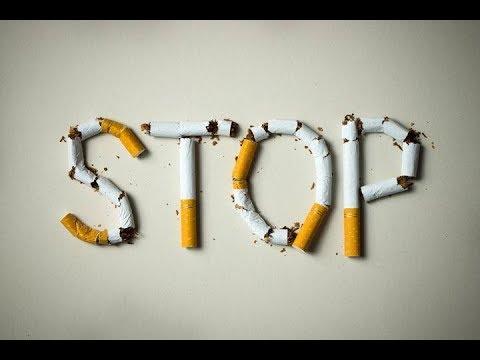 Alime nti che aiutano a smettete di fumate