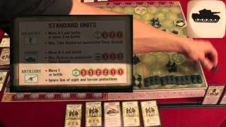 Memoir '44 Review - with the Game Boy Geek