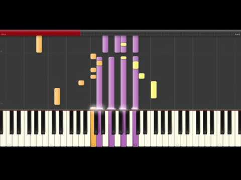 Santana Black Magic Woman piano midi tutorial sheet paritura instrumental cover karaoke