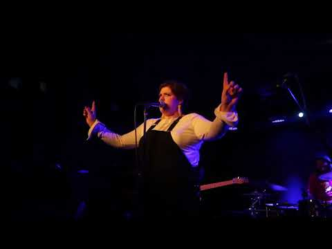 Evergreen - YEBBA (Live At Mercury Lounge)