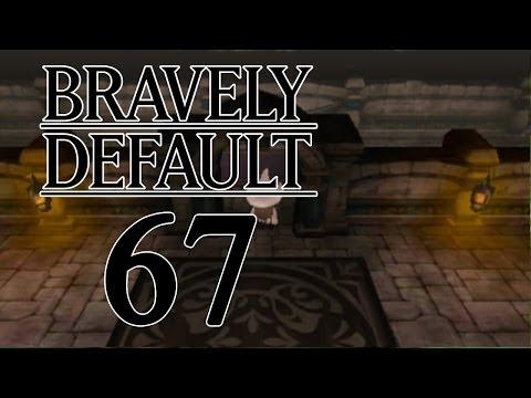 Bravely Default Part 67: Final Sidequest Conjurer/Zauberer-Asterisk