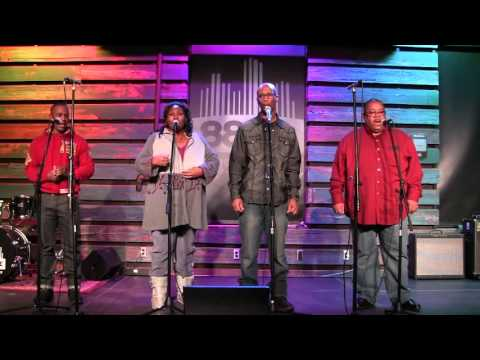 Levi Gospel Singers at Radio Milwaukee 88.9 FM