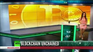 John McAfee thinks Bitcoins and Ethereum will conquer the world!!