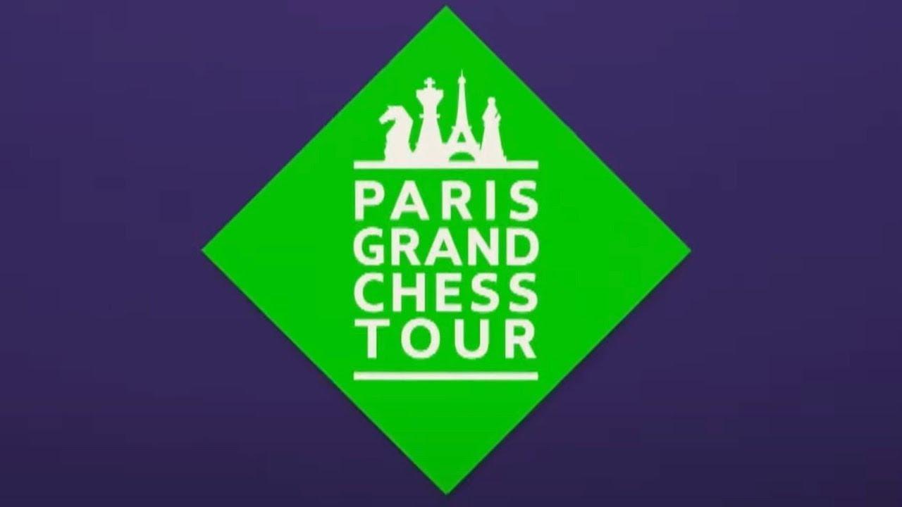 Download 2021 Paris Grand Chess Tour: Day 1