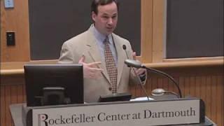 """Debtor Nation: The Threat to America's Future"""" A Panel Discussion"""