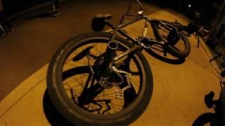 3 Bikes 1 Truck Trailer
