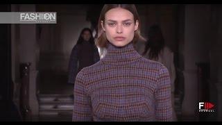 STELLA MC CARTNEY Fall Winter 2017 18 Paris Fashion Week   Fashion Channel
