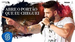 Gusttavo Lima - Abre o Portão Que Eu Cheguei - DVD 50 / 50 (Vídeo Oficial)