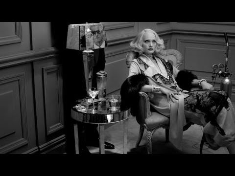 Time Capsule by Steven Klein: 1930's