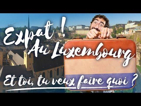 Expatrié ! Le Luxembourg