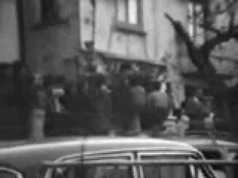 Madonna della strada.......1958