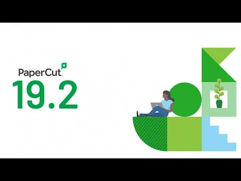 Learn More about PaperCut's 19.2 | Webinar