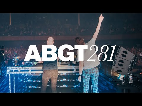 Group Therapy 281 with Above & Beyond and Tinlicker