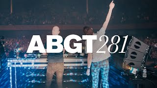 group therapy 281 with above beyond and tinlicker