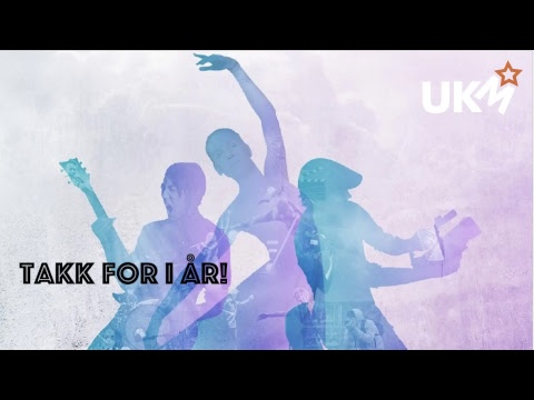 Direktesending fra Lier UKM Festival