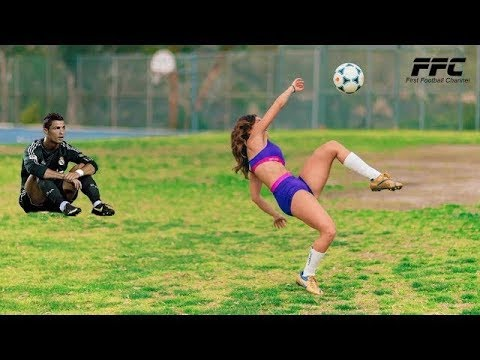 New 2018 🔥 Funny Football Soccer Vines ⚽️ Goals, Skills, Fails #151