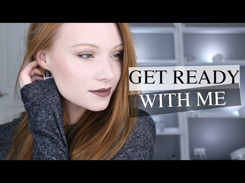 First Get Ready with Me EVER!?