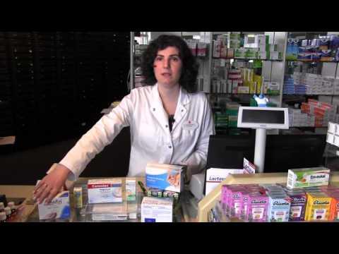 Грибок ногтя. Лечение по немецки. Мир фармацевтики