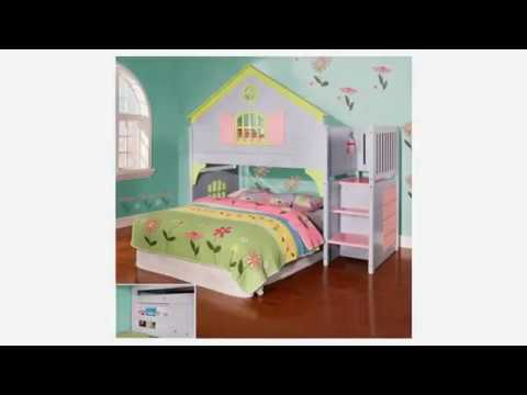 Review Of Donco Children Loft Bed Twin Doll House Stair Step