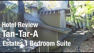 Hotel Review - Tan-Tar-A Estate 6664, Osage Beach MO