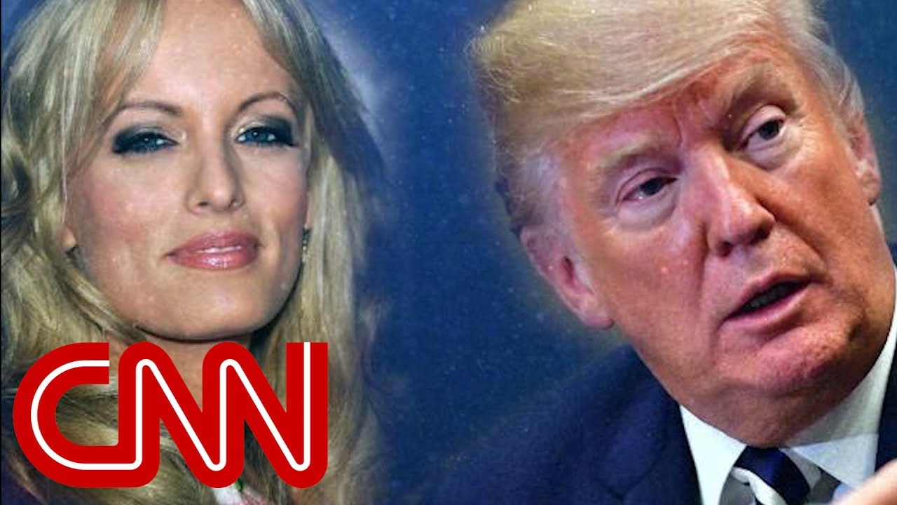 Stormy Daniels' lawyer wants to depose Trump