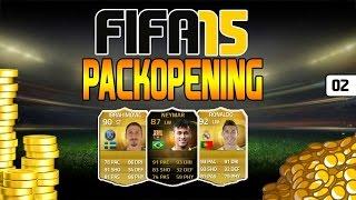 FIFA 15 | Ultimate Team - Packopening #002 | Der Knaller war noch nicht dabei! Jetzt vielleicht?