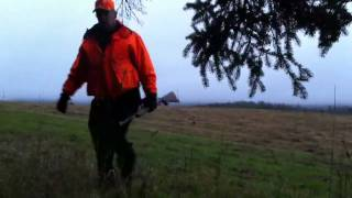 Funny Deer hunting Fails Must See FUNNY FAIL BIG TIME!!!! sasquatch hunting!!!!