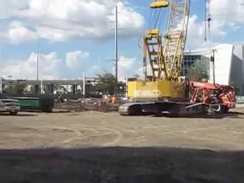 Channel Club Midrise U/c & New Urban Publix Site, Tampa