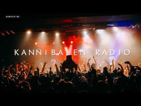 Kannibalen Radio (Ep.63) [Mixed by Lektrique] - Twine Guest Mix