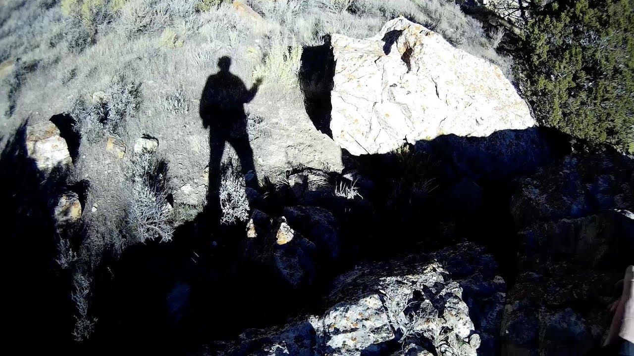 Repeat Forrest Fenn Treasure Hunt, Vermillion Creek, Moffat