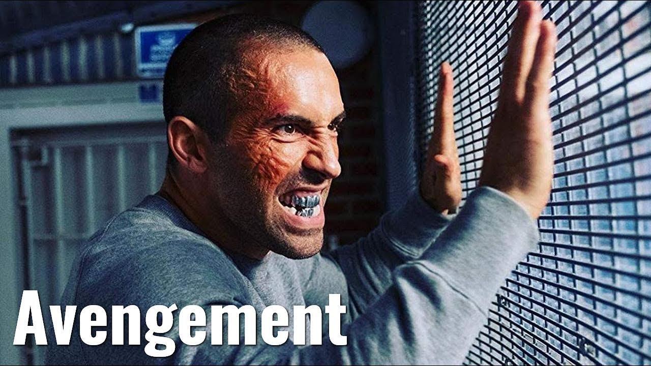 Avengement Soundtrack Tracklist | Avengement (2019)