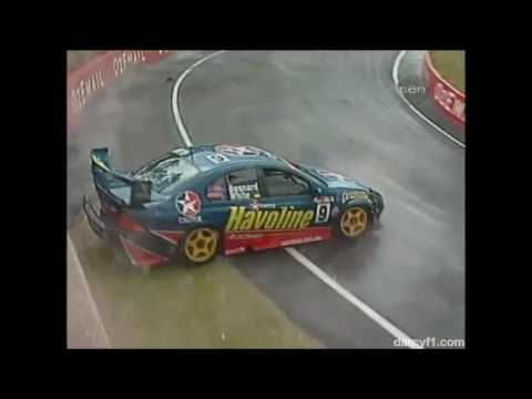 Best Rain Choas crashes in Motorsports