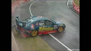 Best Rain Choas crashes in Motorsports
