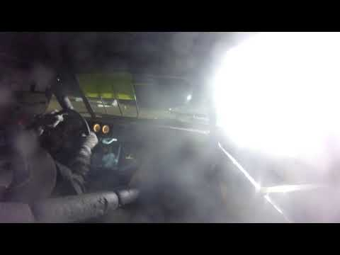 Fall Nationals Last Chance- RPM Speedway IMCA Stock Car Josh Schweitzer in car camera