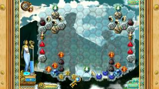 Heroes of Hellas 3: Athens - Puzzle Level 15/15