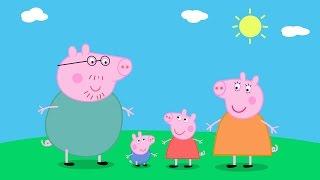 Где можно скачать мультик Свинка Пеппа все серии?