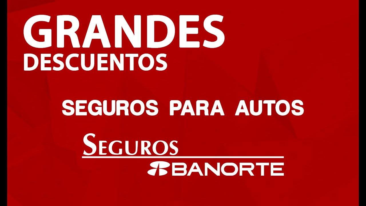 Ahorraseguros.mx/banorte