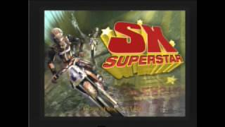 SX Superstar, PS2, gameplay, PlayStation 2, Acclaim, Climax, 2002, SLES 51495, AKA, Akklaim sports