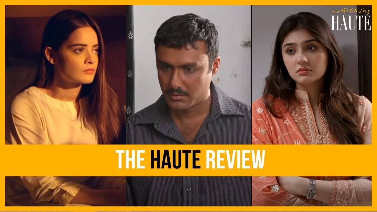 Is Parizad Worth Watching? | Ishq Hai | DNUTN | Dour | Pardes | Aakhir Kab Tak