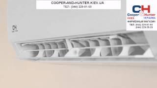 КОНДИЦИОНЕР cooper&hunter vital ch s09srp(Купить бытовой кондиционер ТМ Cooper&Hunter линейки VITAL можно в магазине климатической техники Cooper&Hunter КИЕВ..., 2014-01-30T16:33:50.000Z)