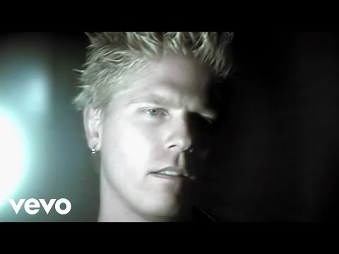 The Offspring - Gone Away (Official Music Video)