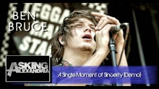 Ben Bruce Vocal Moments - 2K (2014)