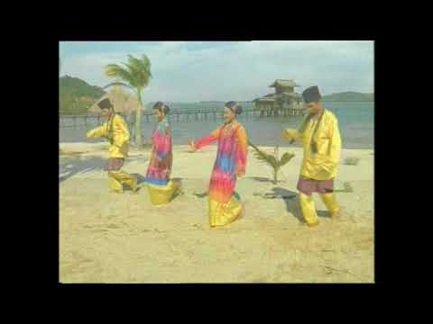 LANCANG KUNING. ATIEK. cipt Daud KADIR Alm. Arr. Pak Ngah Suhardi S. Album lagu MELAYU KEPRI.