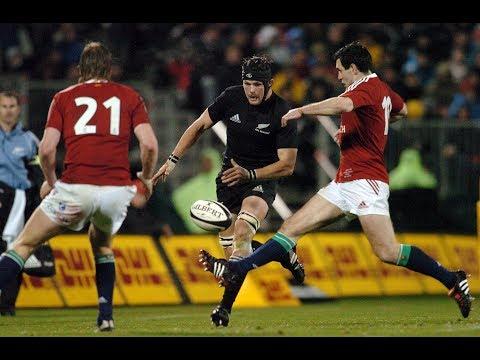 HIGHLIGHTS: All Blacks v British & Irish Lions 1st Test