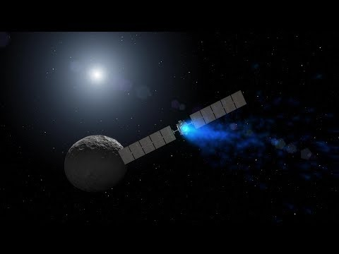 NASA's Dawn Mission