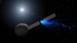 NASA's Dawn Mission Nears the End