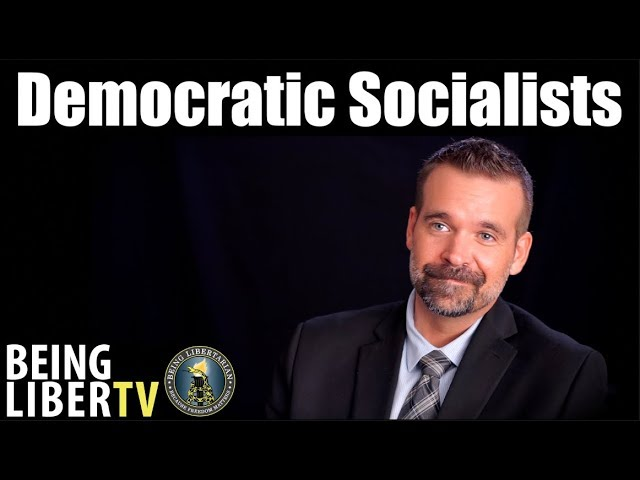 Interview with a Democratic Socialists