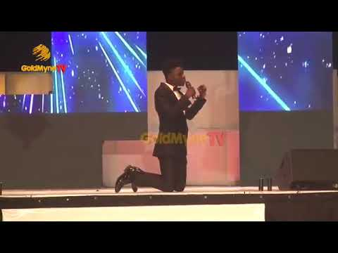 Download KENNY BLAQ FULL HD Performance of WO indian version At Alibaba January 1st 2018 Comedy Show