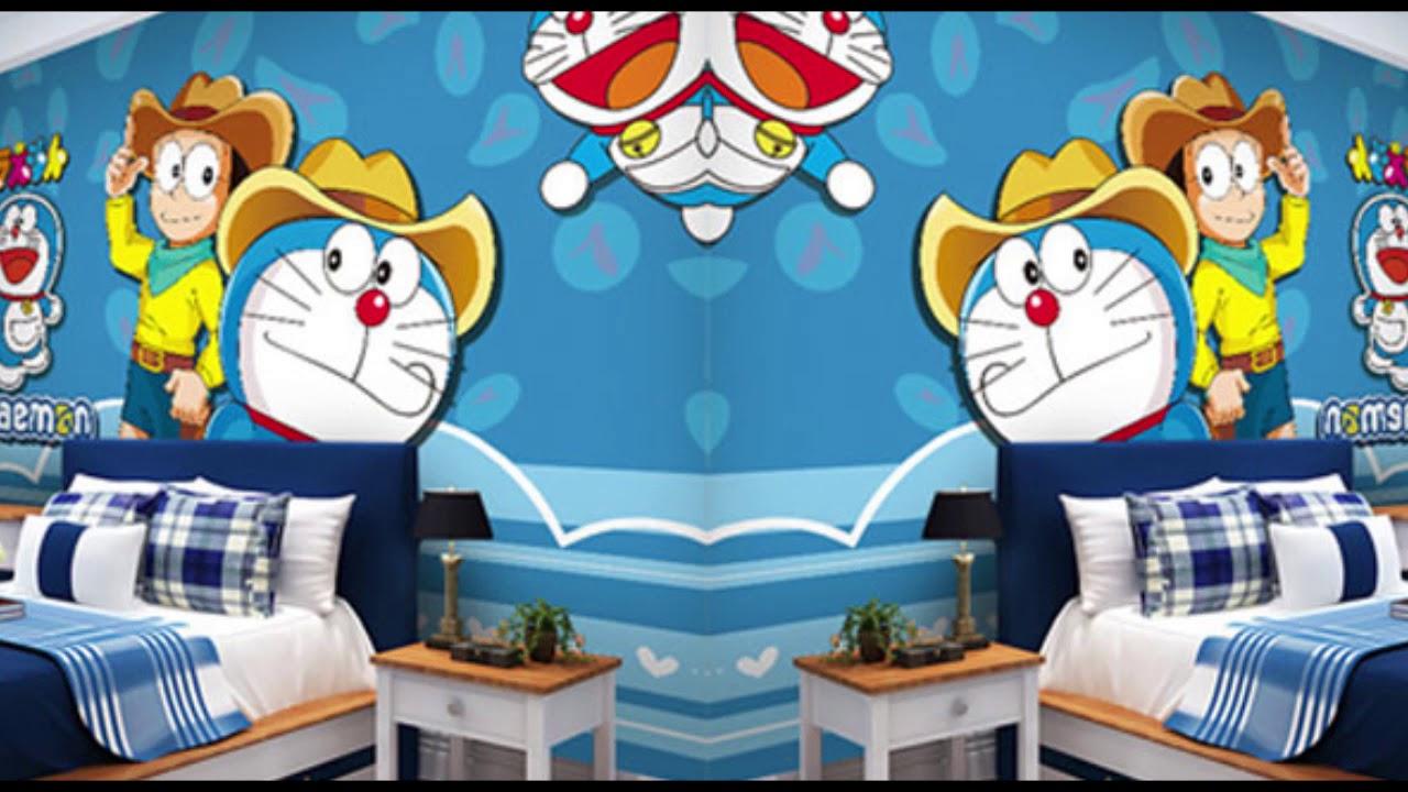 780 Koleksi Gambar Desain Kamar Gambar Doraemon Paling Keren Yang Bisa Anda Tiru